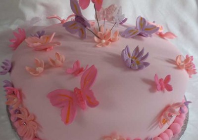 Butterfly Cake 2