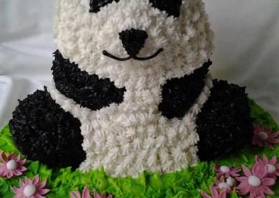 Panda Cake (1)